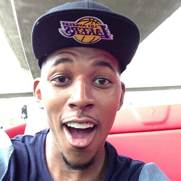 Nick-Young-Lakers