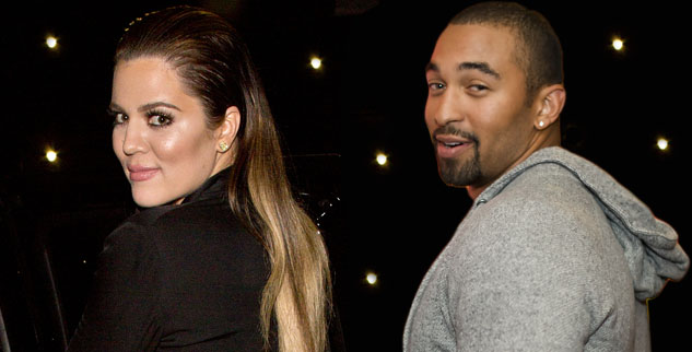 Khloe dating kemp