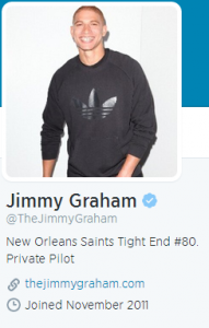 Jimmy-Graham-Twitter-Bio