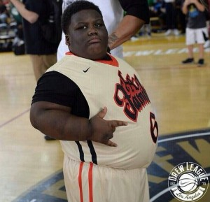 Terrio-Drew-League