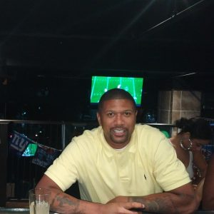 NBA Analyst Jalen Rose