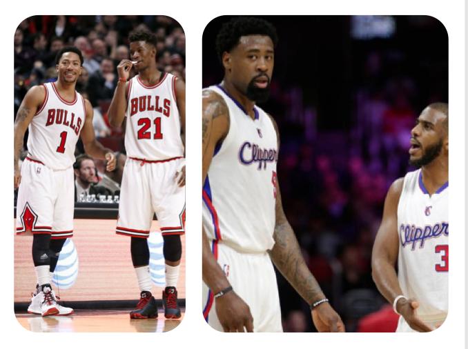 Clippers-Bulls-Internal-Beef