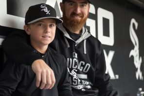 Was Adam LaRoche's 14-Year-Old Son the Real Reason He Retired From MLB?