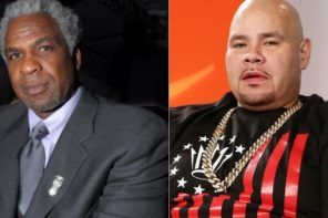 Fat Joe Apologized to Charles Oakley For 'Disrespecting' Anthony Mason