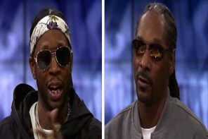 2 Chainz Says He Would Destroy Snoop in 1-on-1; Snoop Challenges Him to Game of 21 & HORSE