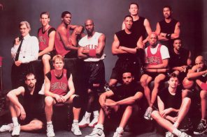 Still the Greatest Team Ever – The 1995-96 Chicago Bulls