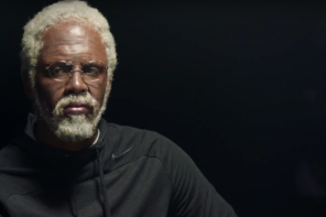 Kyrie Irving to Star in 'Uncle Drew' Movie Produced by Pepsi & Featuring NBA Stars