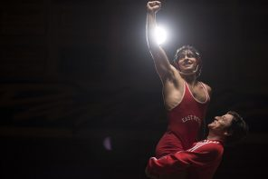 "A Conversation With The Star and Producer of ""American Wrestler: The Wizard"""