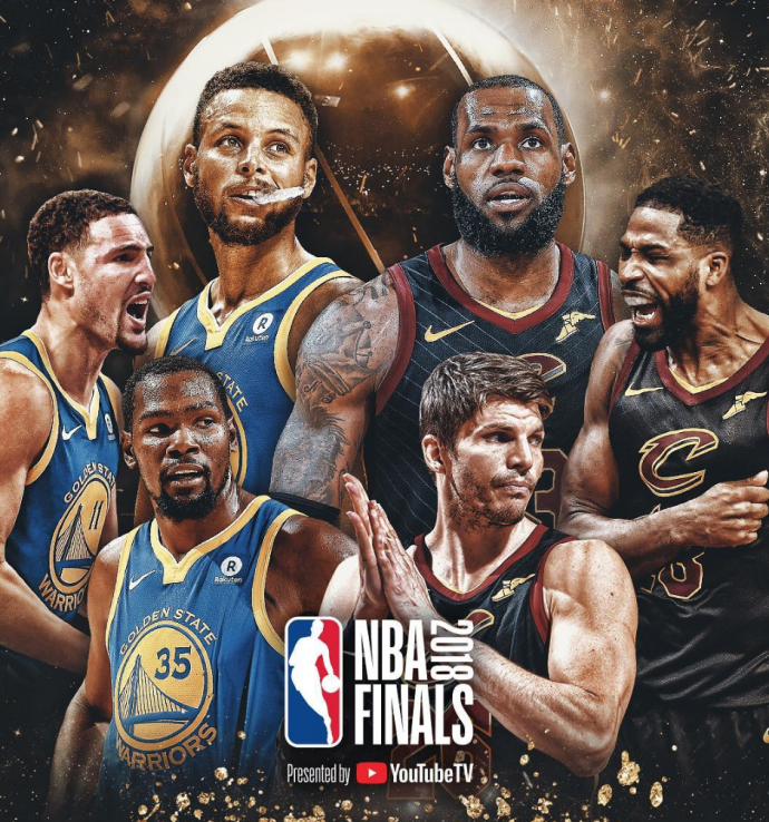 2018 NBA Finals Preview: Warriors vs. Cavs Part IV - Jocks And Stiletto Jill